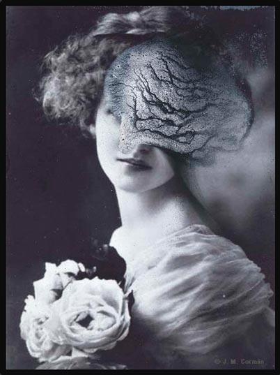 Melancholia por J. M. Cormán