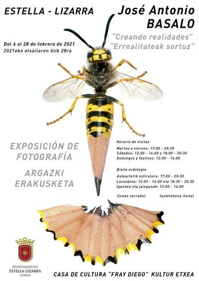 Exposicion J. A. Basalo