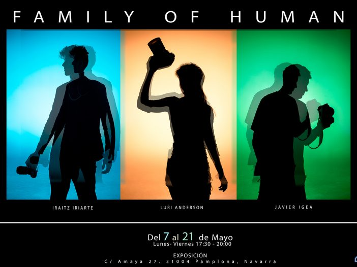 Family-of-human